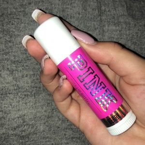 PINK she's lip butter Berry Flavor